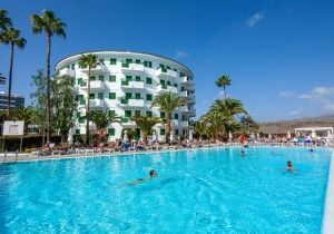 All-inclusive naar Gran Canaria, verblijf in 4* hotel!