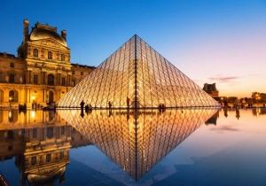 Citytrip: 4 dagen in het historisch centrum van Parijs