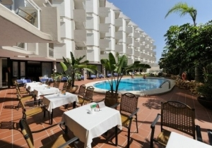 Populair 4* hotel aan de Spaanse Costa del Sol