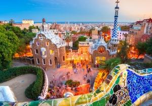 Korting tot 25% op je citytrip! Parijs, Londen of Barcelona!