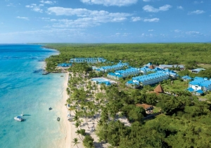 Top lastminute Dominicaanse Republiek, all-inclusive 5* resort