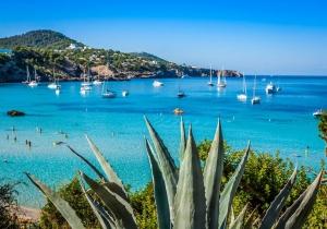 Ibiza, Spanje - 3* hotel - 1 week - halfpension
