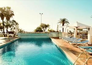 1 week lang genieten in Mallorca, 3* hotel