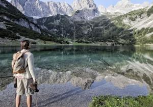 Op reis naar de Tiroolse bergen, actief familieprogramma!