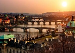 Goedkoop op reis binnen Europa? Vluchten tegen de laagste prijs!