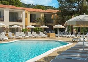 Vernieuwd 4* resort op de Balearen, Mallorca