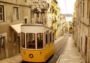Op naar het prachtige Lissabon, verblijf 4 dagen