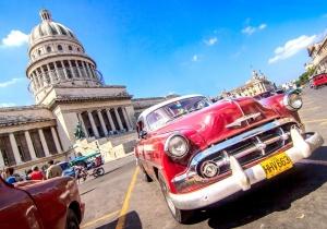 Top Lastminute: Cuba, 7 nachten - all inclusive in 4* hotel