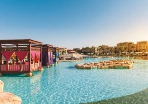 Sharm El Sheikh, Egypte. Boek nu met 50% korting!