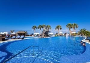 Tenerife aan een knalprijs! Vijf dagen zon, zee & spa in een 4* hotel, vertrek 07/12
