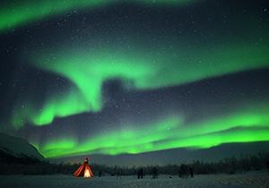 Goedkoop op wintersport naar Lapland, incl. chalet én rechtstreekse vluchten!