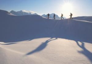 5 dagen wintersport in Arlberg, incl. 3-daagse skipas en half pension