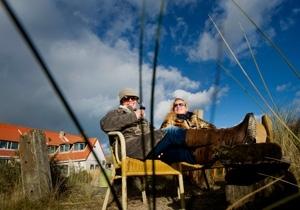 Ervaar samen het ultieme eilandgevoel op de Wadden. Win een gratis weekendje weg