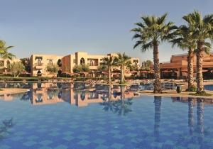 Kom onthaasten in Marokko in januari! 4* hotel met spa en groot zwembad, all-in
