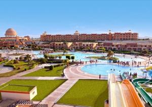 Top last minute! 4* hotel in Marsa Alam, all in, ideaal met kids. Vertrek 28/11