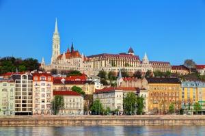 Citytrip Boedapest in promotie! Geniet in het 4* bestseller Hotel Mediterran!