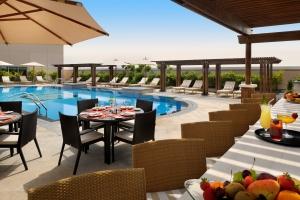 Ne manquez pas le soleil en hiver! 4 jours, hôtel 4* à Abu Dhabi à un prix pas cher