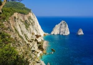Super promo: 8 jours dans un charmant petit hôtel en Crète à 150m de la plage