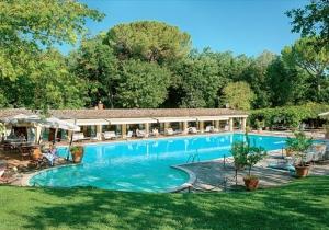 Italie en voiture: 7 nuits à Toscane, hôtel exclusif et réduction jusqu'à -44%!