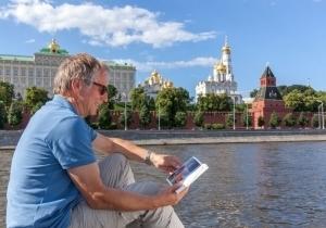 Ontdek het mooiste van Rusland tijdens deze begeleide cruise. Wees er snel bij: vroegboekkorting tot 31/12!