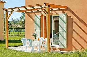 5 nuits au coeur de la Provence en mai, avec piscine privée et chauffée!