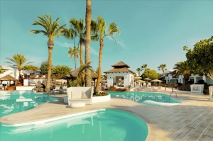 Dernière minute Tenerife! Hôtel 5* Sentido, 4 nuits dans une suite à -41%!