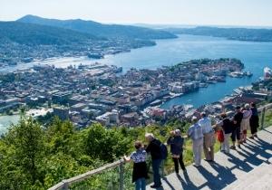 Ontdek bijzonder Noorwegen op deze 7-daagse autorondreis!