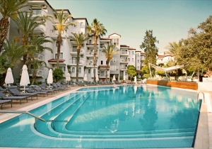Grijp je kans! 8d. halfpension adults only 4* hotel in zonnig Turkije