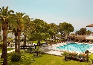 Ideaal voor gezinnen! 8d. all in 4* hotel aan het strand met miniclub