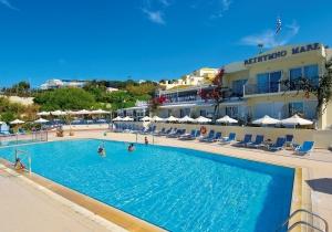 Toppromo! Vertrek 16/04 naar Kreta in all inclusive 5* luxehotel