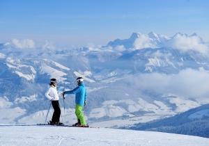 Last-minute skivakantie in 4* appartement! Zoek de pistes op in Tirol