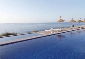 Geniet van de Spaanse zon! 8d. all in 4* hotel in Mallorca met prachtig uitzicht