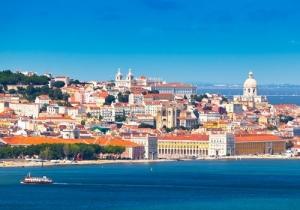Last minute naar Lissabon! Vertrek 25/02 voor 4 dagen in rustig 3* hotel