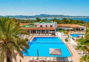 Top all inclusive! Vertrek 16/05 8d. naar 4* hotel in Ibiza
