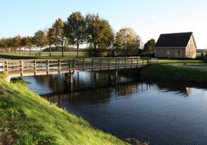 Fiets door de bossen in Drenthe! Vertrek 18/04 voor 4 dagen fietsplezier
