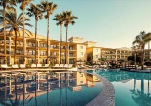Top all inclusive op Mallorca! 8d. in stijlvol 5* hotel, vertrek 23/04