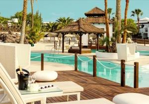 Kom tot rust in dit adults only 4* hotel op Lanzarote: 8d. half pension