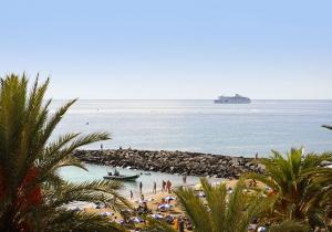Geniet met het gezin in Tenerife! 8d. in appartement dicht bij het strand