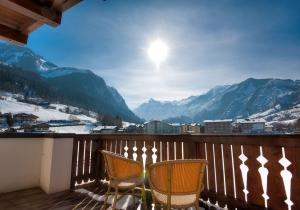 Gezellig skioord met sauna en vlak bij de pistes! Vertrek 22/04 voor 8 dagen