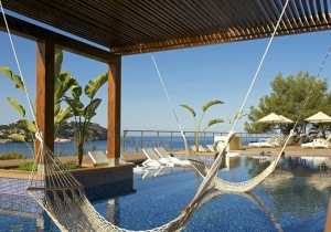 Vakantie aan een adembenemend strand! 4d. Mallorca in adults only hotel