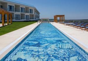 Droomvakantie: 5d. in 5* designhotel in Algarve! Relax in de mooie spa!