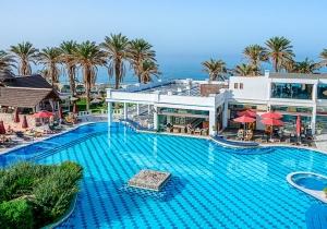 All-in topper op Kreta: 5d. in 5* hotel met prachtig uitzicht over de Egeïsche Zee!
