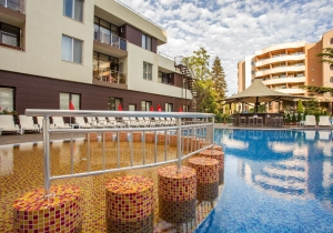 Top last minute: 8d. Bulgarije in all-inclusive 4* hotel! Vertrek 26/05