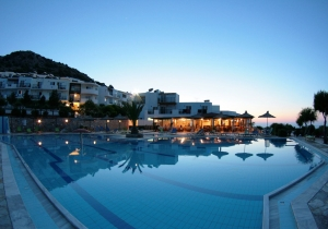 Op naar de Griekse zon! 8d. Kreta in 4* all-in hotel vlak bij het strand, vertrek 31/05
