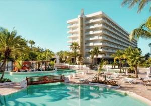 Prachtig en modern adults only 4*hotel op Gran Canaria aan een topprijs!