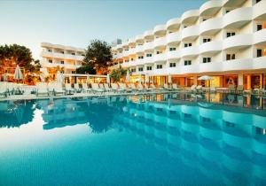 Rustig genieten in dit 4* adults only hotel op Mallorca! Vertrek 23/06