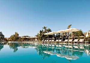 Relax 8d. op Sicilië in dit familievriendelijk resort met mooi zwembad!