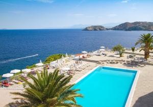 Laat je verrassen door het fabelachtige uitzicht! Verblijf 8d. in all-in 4*hotel op Kreta