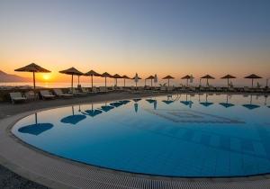 Grijp je kans! 8d. in gloednieuw 5* all inclusive hotel op Kos!