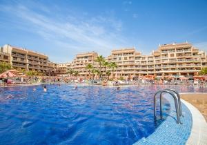 Tenerife: topbestemming voor een heerlijke all-in zonvakantie! Profiteer nu